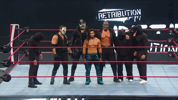 Fixing WWE's Blunder, RETRIBUTION & Their Reasons